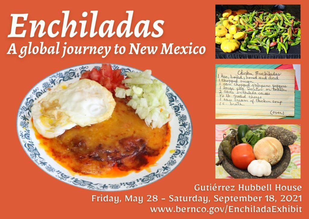 Enchilada Exhibit